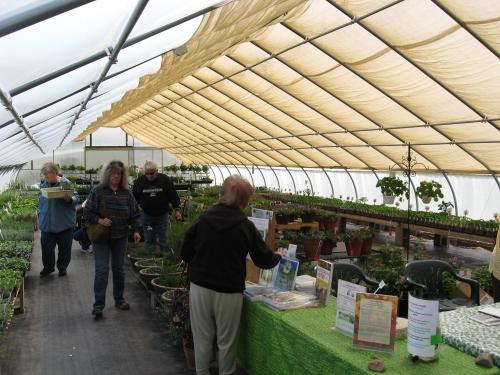 2012 farm stand inside