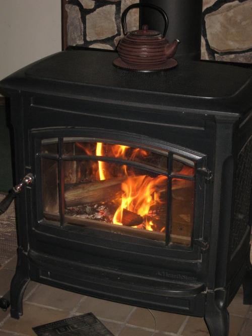 first fire 10-12-2013