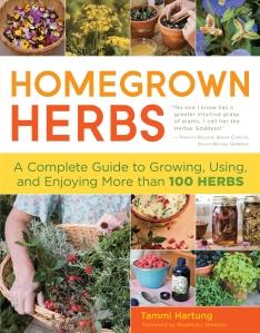 HomegrownHerbs