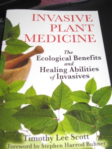 invasive plant medicine cover 001