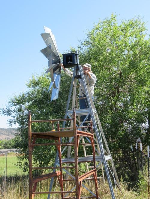 windmill repair 2021